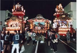 伊勢町祇園祭